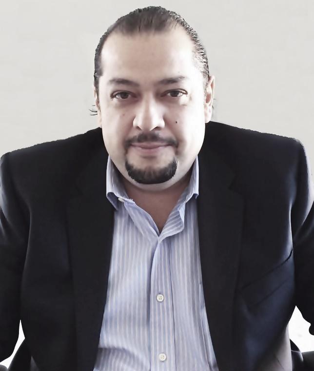 L.C.P. Felipe de Jesús Juárez Castañeda.Director General de Kaisen Konsultores.