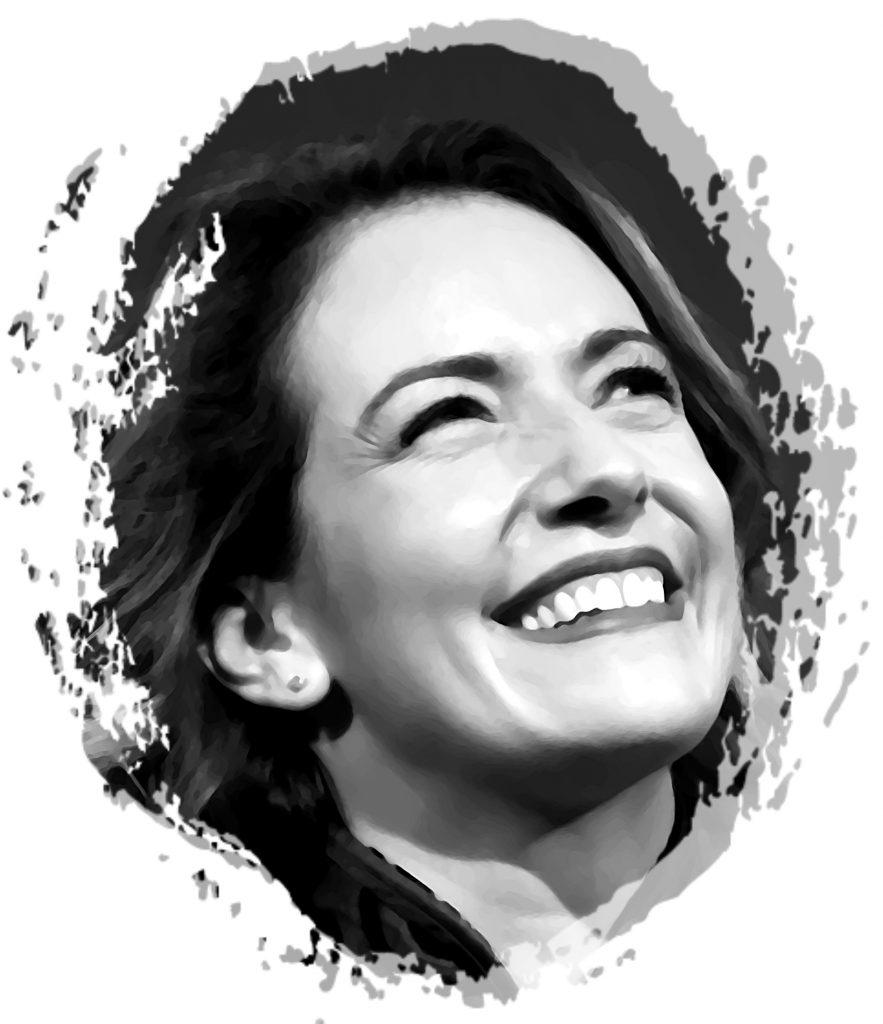 """""""Creo que el talento nos sobra, pero falta poner más énfasis y atención en la educación musical"""". Primer mujer mexicana en dirigir una orquesta en Nueva York."""